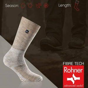 ROHNER SWISS SOCKS