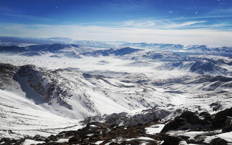 رشته کوه های زاگرس