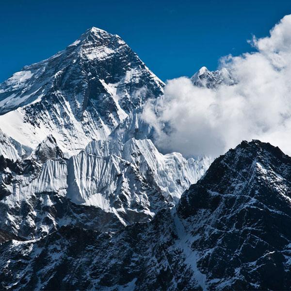 پکیج قله اورست